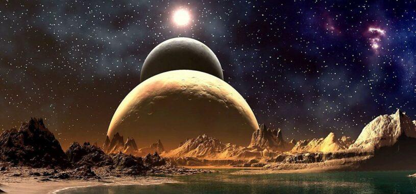 Коридор затмений и ретроградные планеты